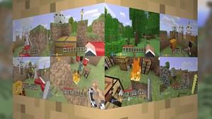 Minecraft Xbox 360 Edition - Trailer (Gameplay)