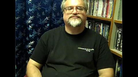 Terry Hancock erklärt sein Lib-Ray-Format