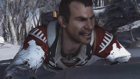 Assassin's Creed 3 - Teaser (Gameplay-Premiere)