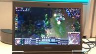 Intel zeigt Gaming auf Ultrabooks (GDC 2012)
