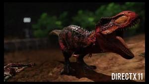 Primal Carnage - Trailer (DirectX 11 Preview)