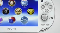 Playstation Vita in Crystal White - Trailer