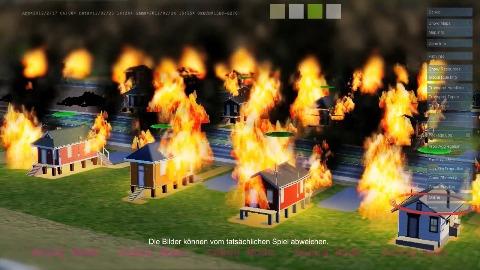 Sim City 2013 - Trailer (Glassbox-Engine Teil 4)
