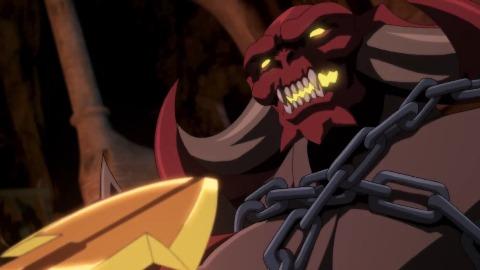 Diablo 3 - offizieller Anime-Kurzfilm von Peter Chung