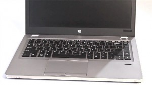HP-Ultrabooks Elitebook Folio 9470m und 2170p - Trailer