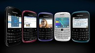 RIMs Blackberry Curve 9320 - Trailer