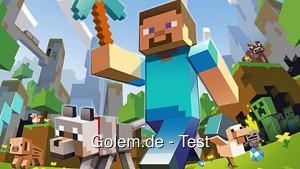 Minecraft Xbox 360 Edition - Test