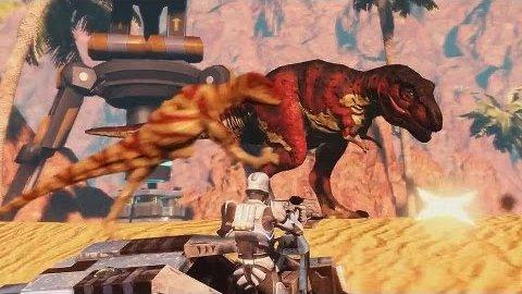 Orion Dino Beatdown - Trailer (Klassen)