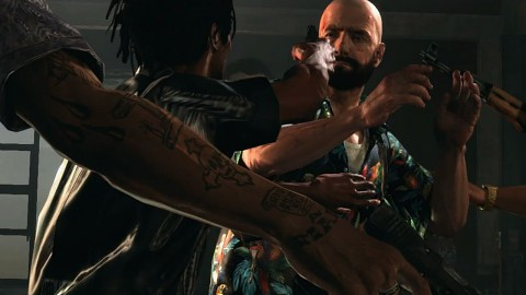 Max Payne 3 - Trailer (Launch)