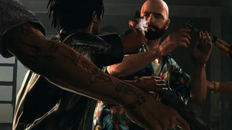 Max Payne 3 - Trailer (Launch)
