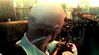 Hitman Sniper Challenge - Trailer (Gameplay)