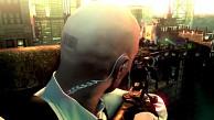 Hitman Sniper Challenge - Trailer (Gameplay)