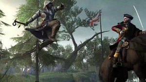 Assassin's Creed 3 - Trailer (Gameplay)