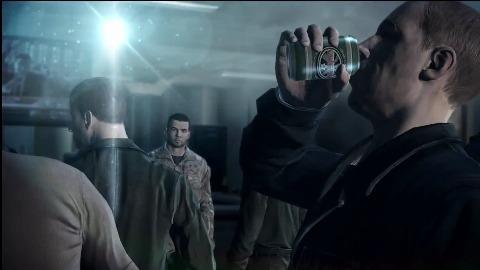 Ghost Recon Future Soldier - virtuelle Kriegsreportage