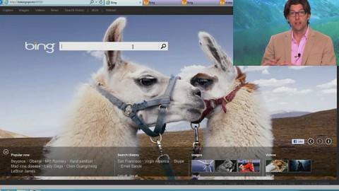 Microsoft zeigt neue Bing Suche im Detail