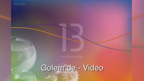 Verschiedene mit Adobe Edge erstellte Effekte