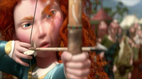 Merida - Legende der Highlands - Kinotrailer