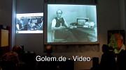 Ralph Baer stellt 1973 seine All-Purpose-Box vor