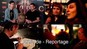Diablo-3-Mitternachtsverkauf - Reportage