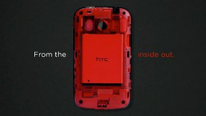 HTC Desire C - Trailer