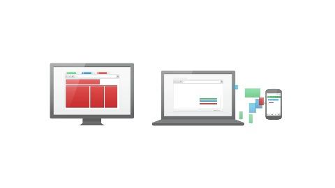 Chrome stellt Tab Sync vor