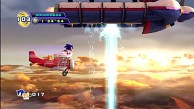 Sonic 4 Episode 2 - Trailer (Launch)