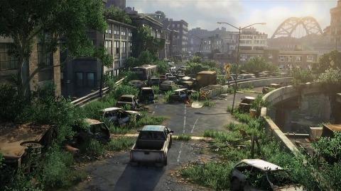 The Last of Us - Trailer (Der Hinterhalt)
