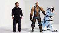 World of Warcraft - Werbung mit Chuck Norris (2011)