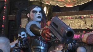 Batman Arkham City - Trailer (Harley Quinn's Revenge)