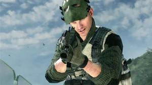 Call of Duty Modern Warfare 3 - Trailer (Face Off, DLC)