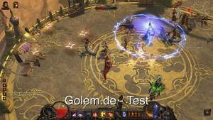 Diablo 3 - Test