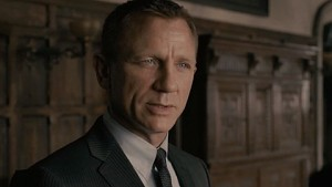 James Bond Skyfall - deutscher Filmtrailer