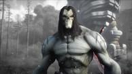 Darksiders 2 - Cinematic (Tod gegen den Giganten)