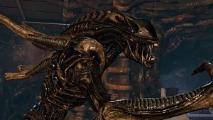 Aliens Colonial Marines - Trailer (Suspense)