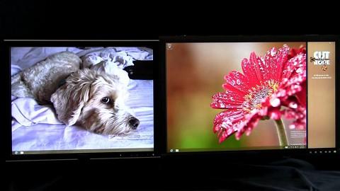 Mehrere Monitore nutzen unter Windows 8