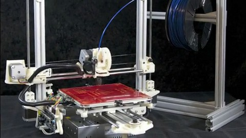 Bukobot 3D Printer - Trailer (Kickstarter)