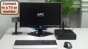 APC - Android PC für 49 Dollar