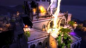 Babel Rising - Trailer (Kinect)