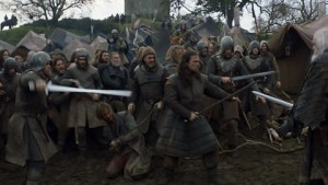 Game of Thrones - Trailer (War Of The Kings)