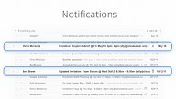 Google Kalender - Benachrichtigungen (Trailer)
