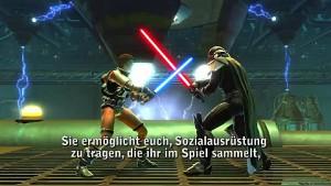 Star Wars The Old Republic - Trailer (Update 1.3)