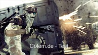 Ghost Recon Future Soldier - Test der Solokampagne