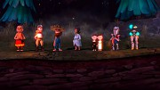 The Cave - Trailer (Ron Gilbert, Sega)