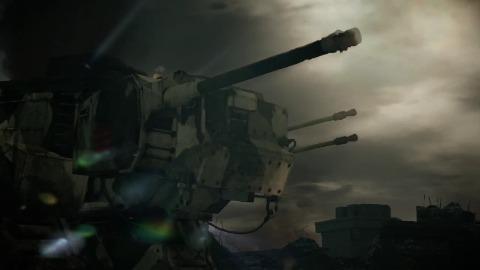 Steel Battalion Heavy Armor - Trailer der Demoversion