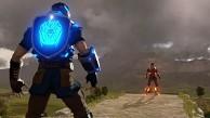 Shootmania Storm - Trailer (Trackmania für Actionspiele)