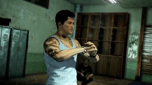 Sleeping Dogs - Trailer (101, Gameplay)