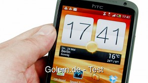 HTC One XL - Test