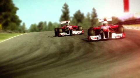 Test Drive Ferrari Racing Legends - Trailer (Gameplay)