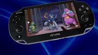 Sly Cooper Jagd durch die Zeit für Vita - Trailer (Debut)
