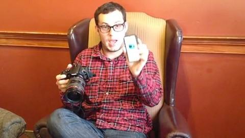 Cloudpic Mobile bringt Kameras in die Cloud